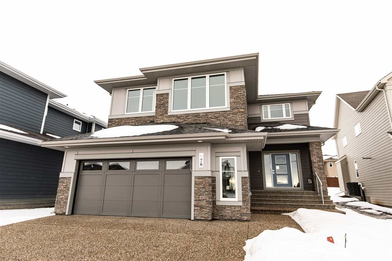 76 JACOBS Close, 4 bed, 3 bath, at $749,900