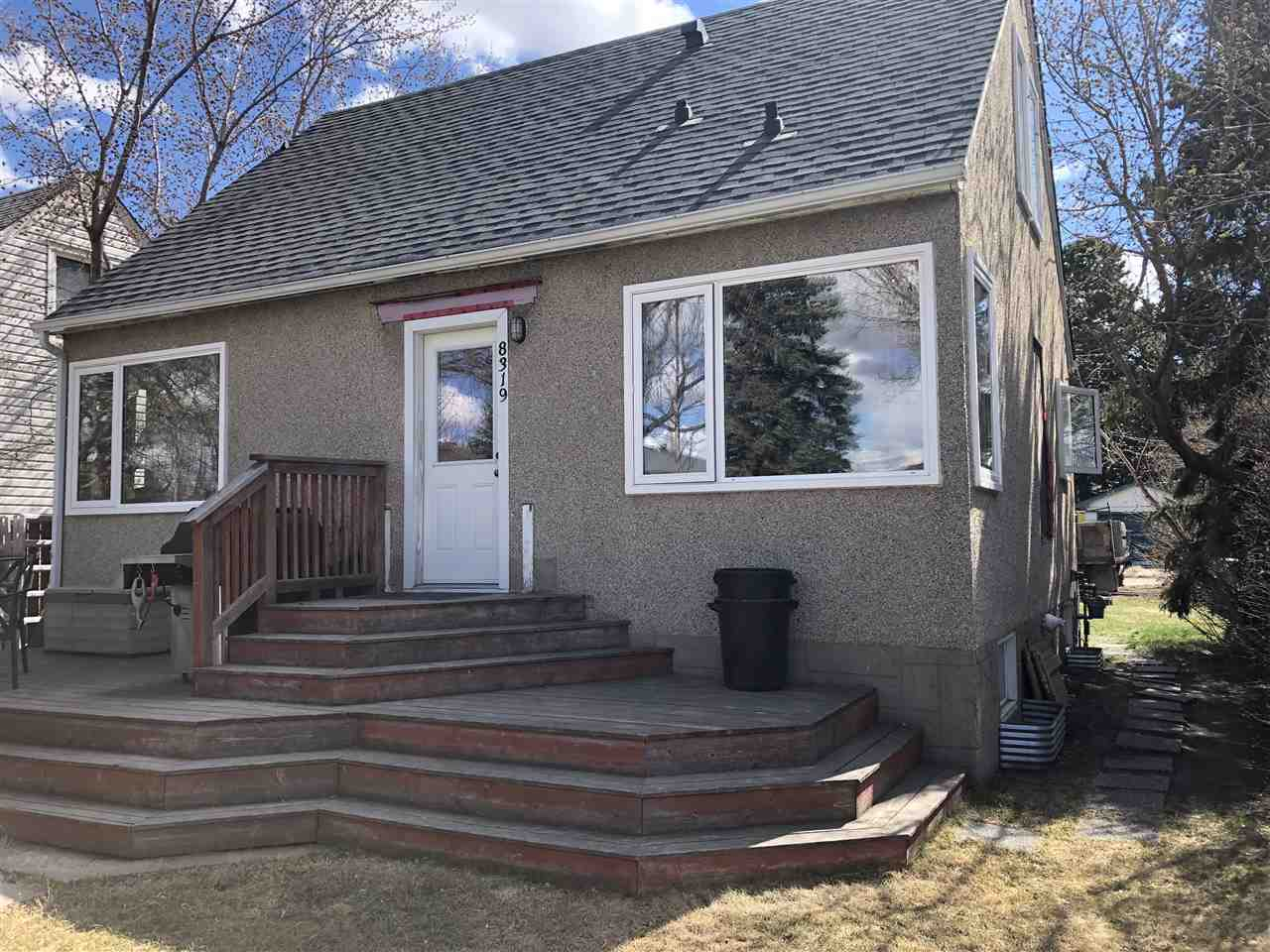 8319 81 Avenue, 3 bed, 2 bath, at $367,999