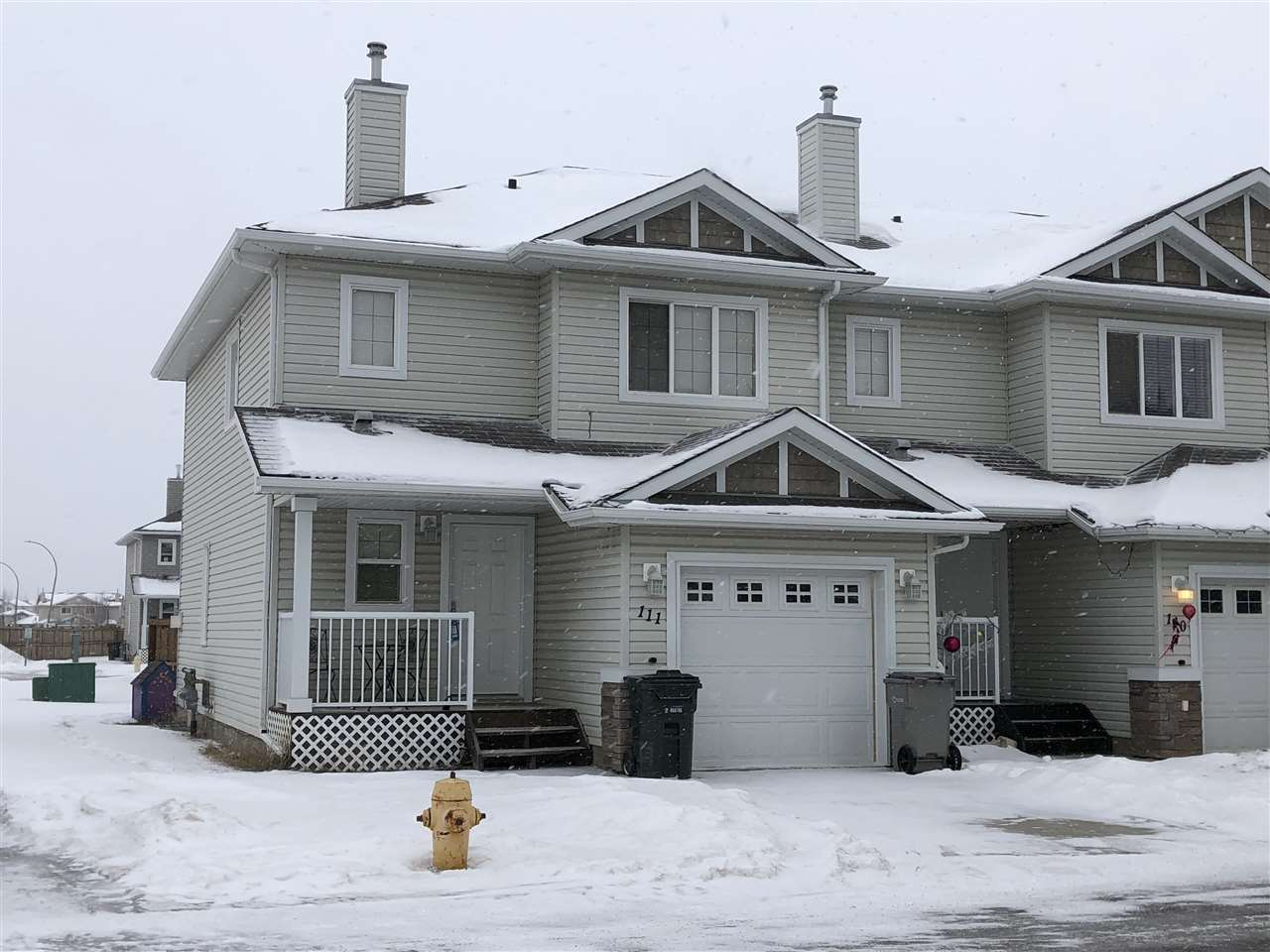 111 GRAYWOOD Mews, 3 bed, 3 bath, at $240,000