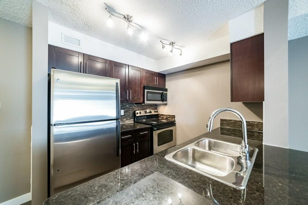309 11812 22 Avenue, 1 bed, 1 bath, at $143,000