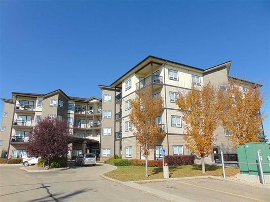 207 8702 SOUTHFORT Drive, 2 bed, 1 bath, at $209,900