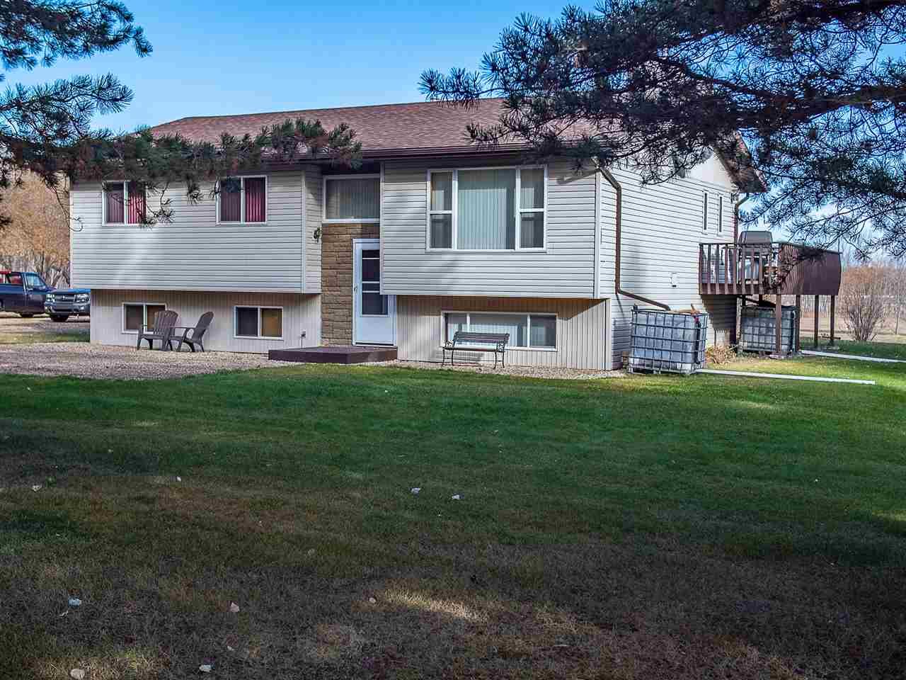 217 52307 Range Road 213, 4 bed, 3 bath, at $479,900
