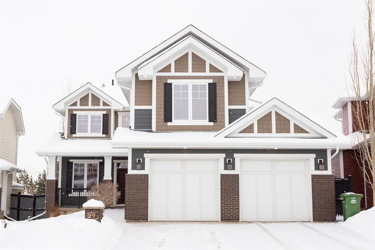 27 Eastbrick Place, 4 bed, 4 bath, at $669,900