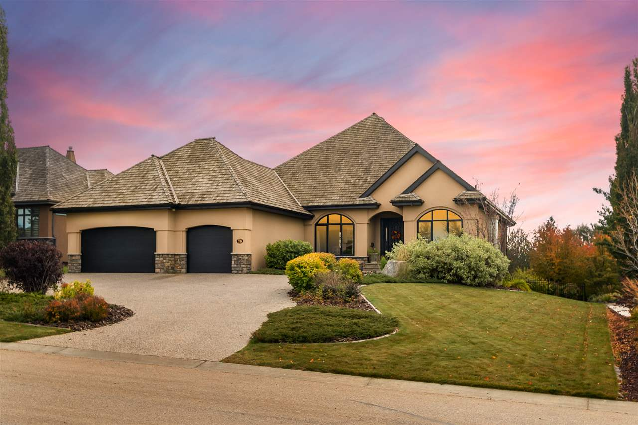 76 RIVERSTONE Close, 4 bed, 4 bath, at $1,450,000