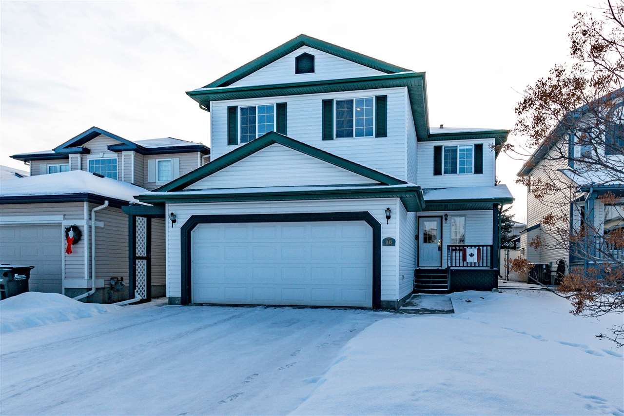 18 CROCUS Crescent, 3 bed, 3 bath, at $399,900