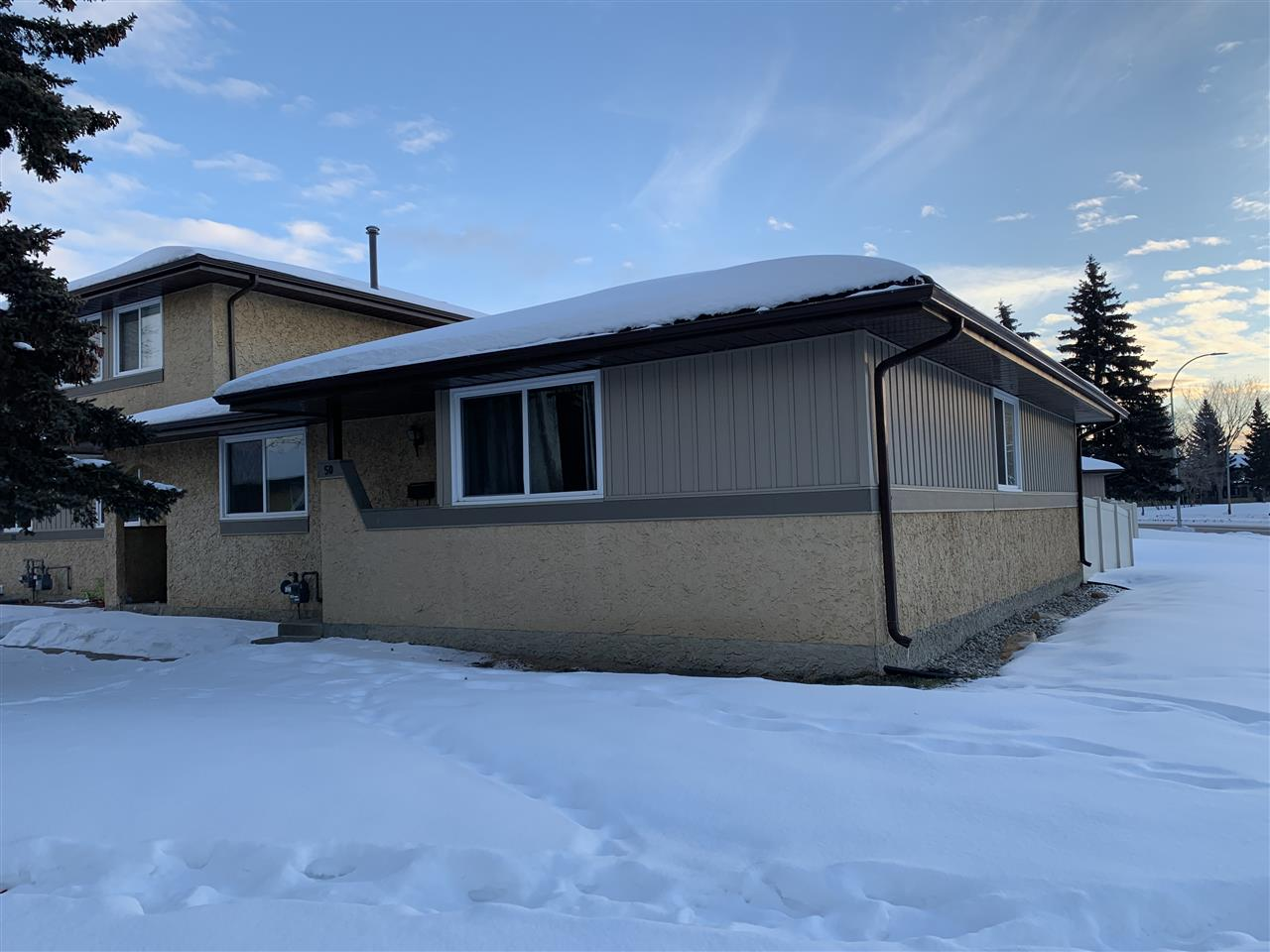 50 8930-99 Avenue, 3 bed, 1 bath, at $199,900