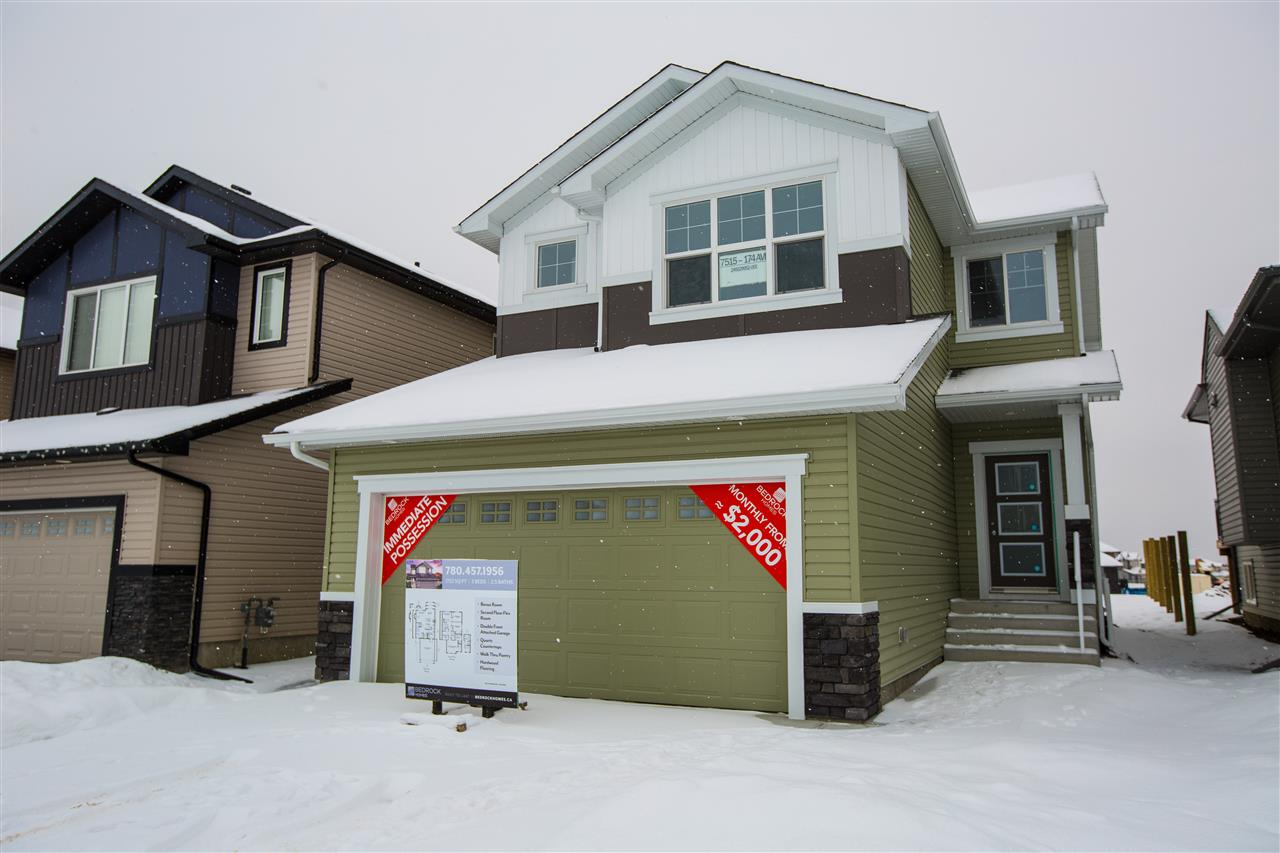 7515 174 Avenue, 3 bed, 3 bath, at $429,900