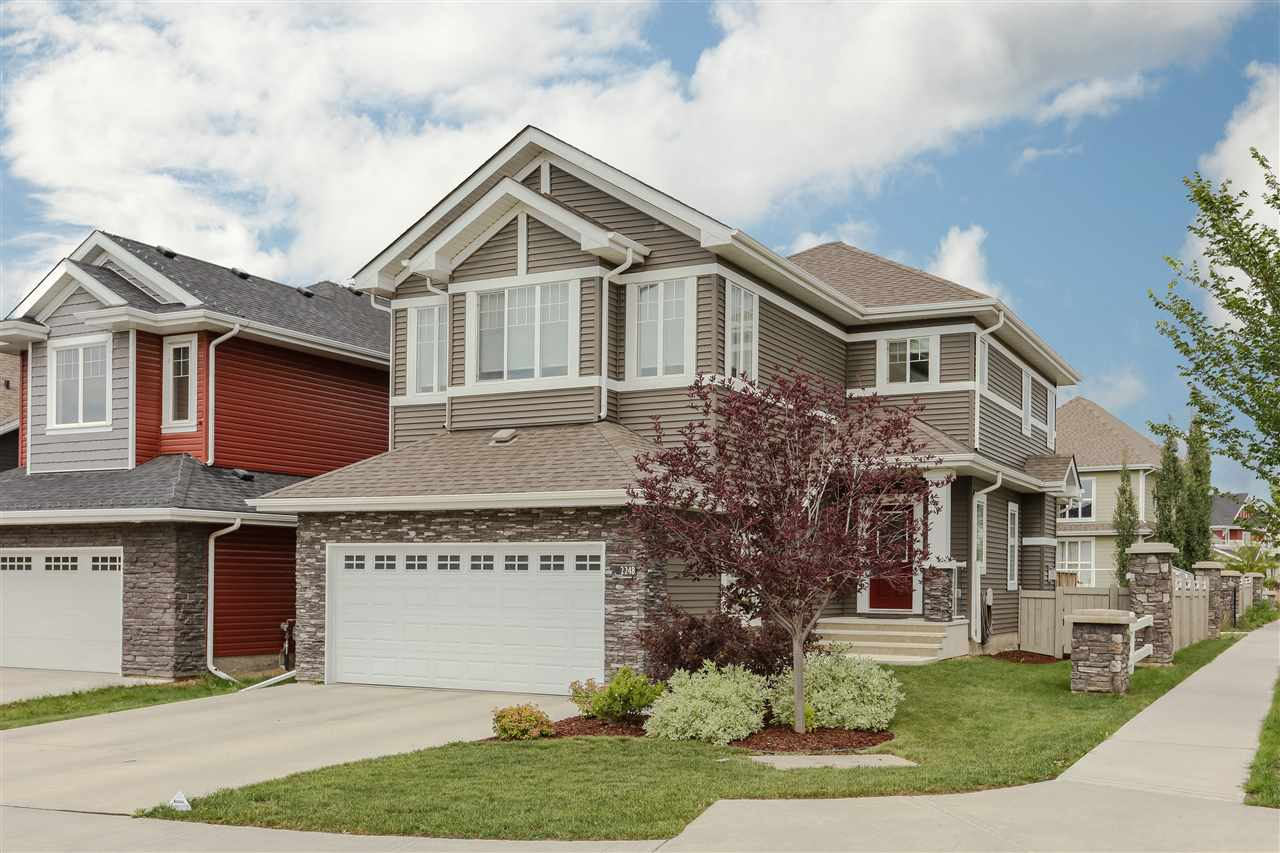 2248 BLUE JAY LANDING, 3 bed, 3 bath, at $529,000