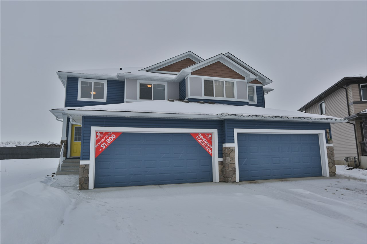 7806 174 Avenue, 3 bed, 3 bath, at $369,900