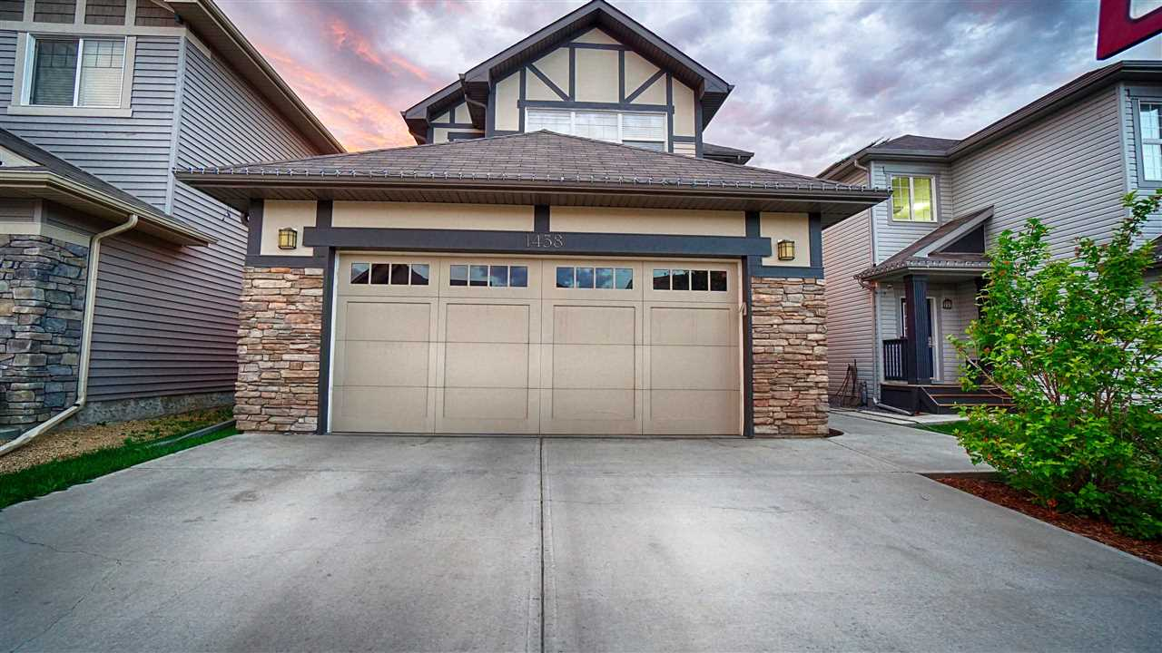 1438 Carey Way SW, 3 bed, 3 bath, at $477,000