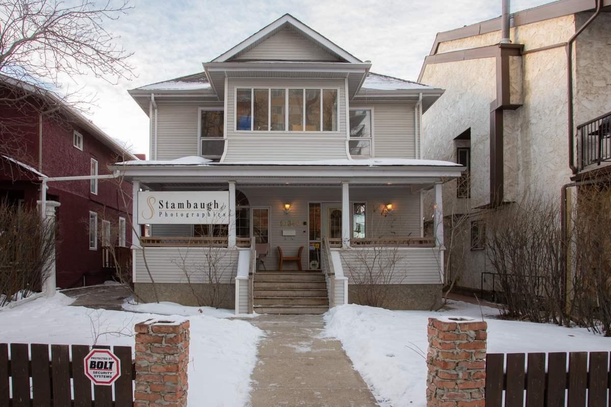 10340 121 Street NW, 4 bed, 2 bath, at $725,000