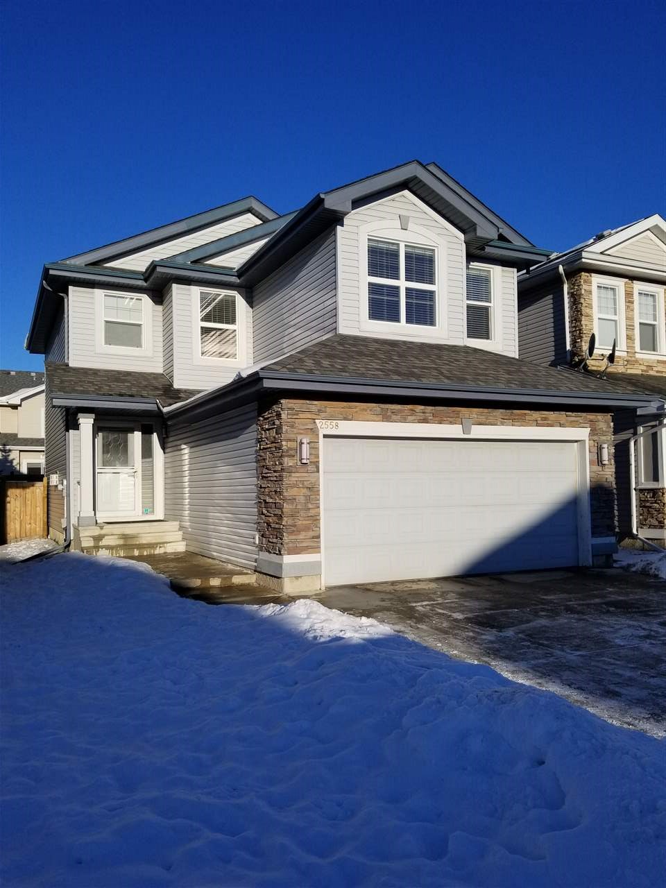2558 HANNA Crescent, 3 bed, 3 bath, at $429,900