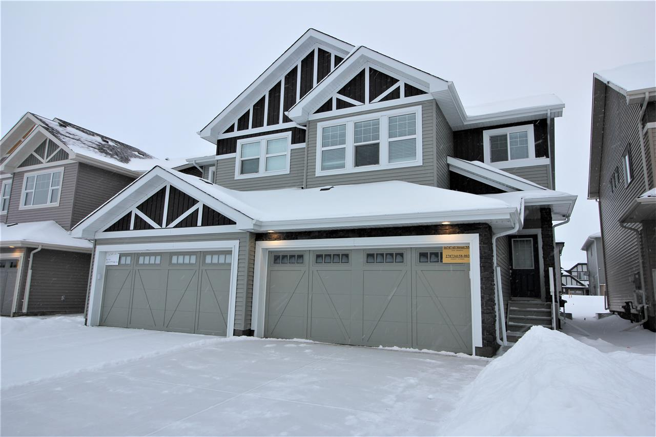 16747 65 Street, 3 bed, 3 bath, at $369,900