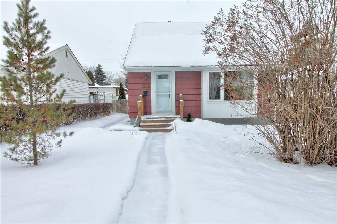 12082 58 Street, 3 bed, 1 bath, at $254,900