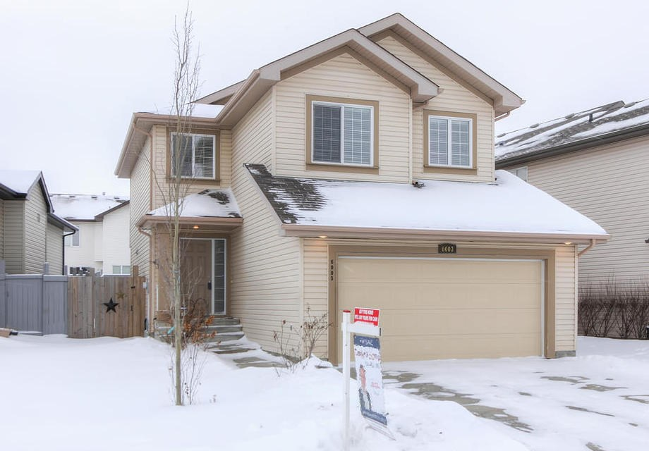 6003 5 Avenue SW, 3 bed, 3 bath, at $389,900