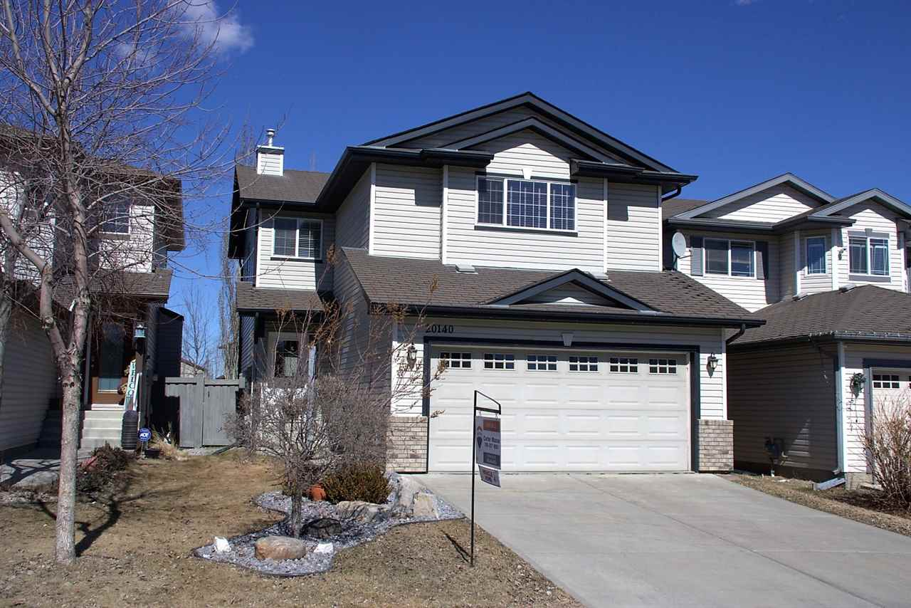 20140 46 Avenue, 4 bed, 4 bath, at $424,900