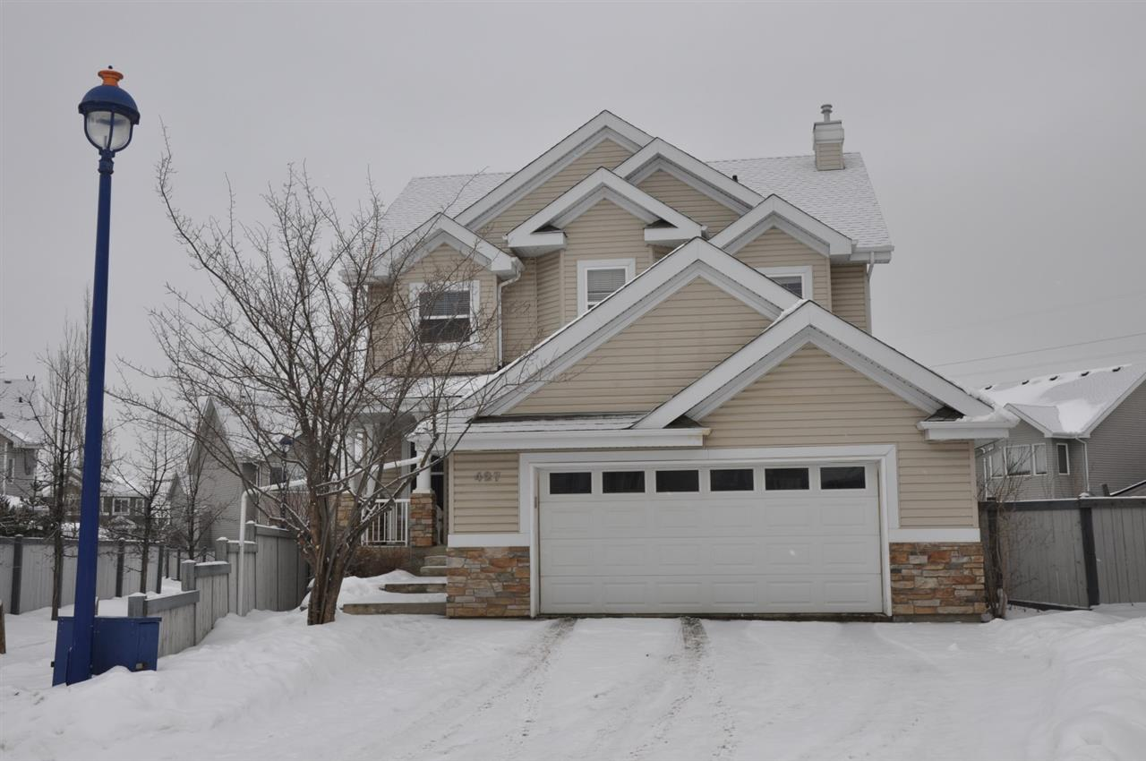 427 SPARLING Court, 3 bed, 3 bath, at $590,000