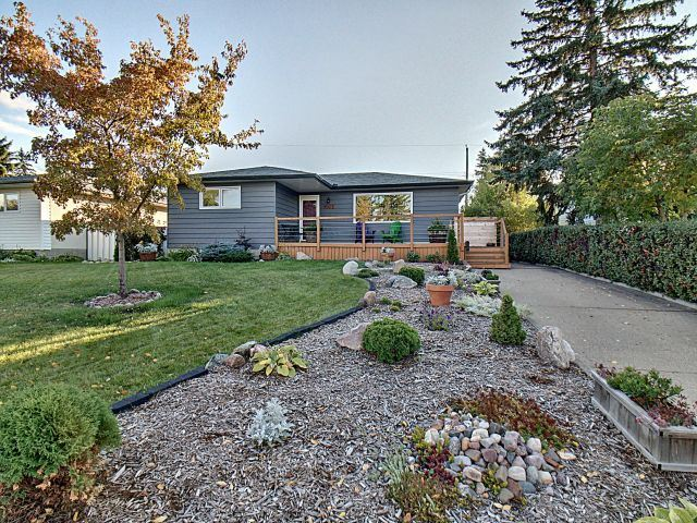 4303 109A Avenue, 4 bed, 2 bath, at $612,900