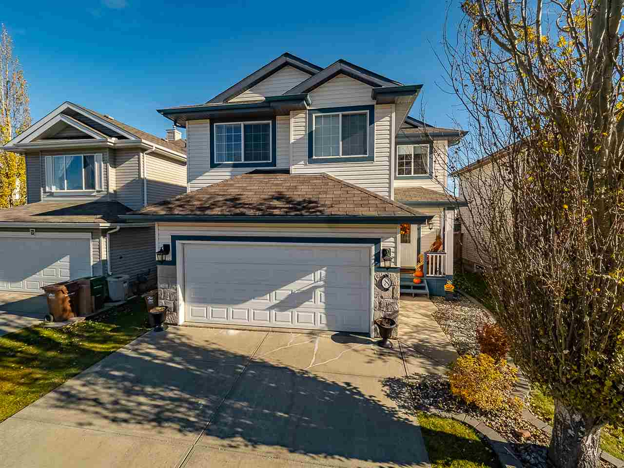 8 Everwood Close, 5 bed, 4 bath, at $459,811