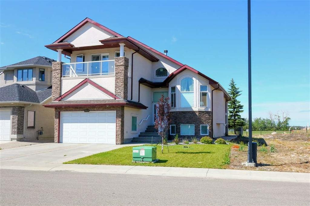MLS® listing #E4141185 for sale located at 17512 110 Street