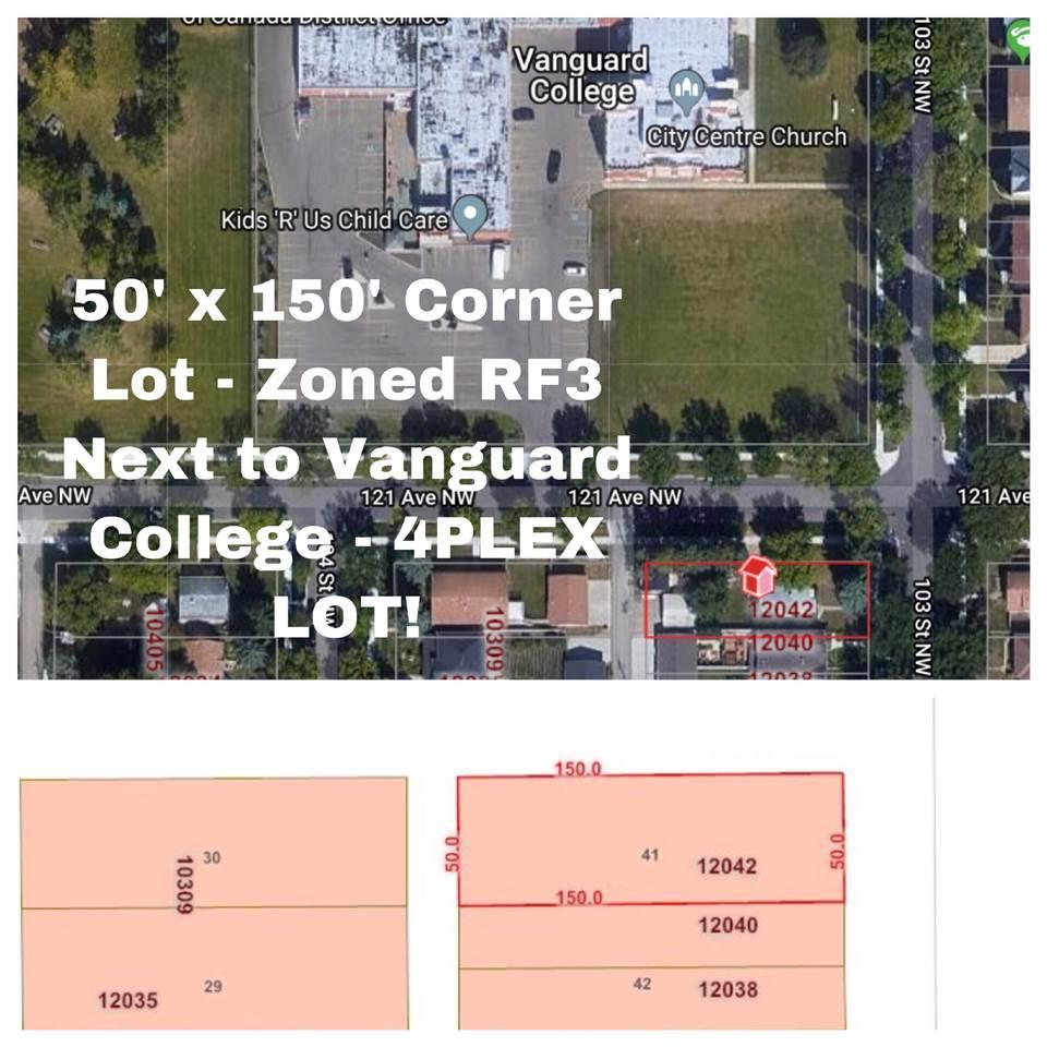 12042 103 Street, at $349,900