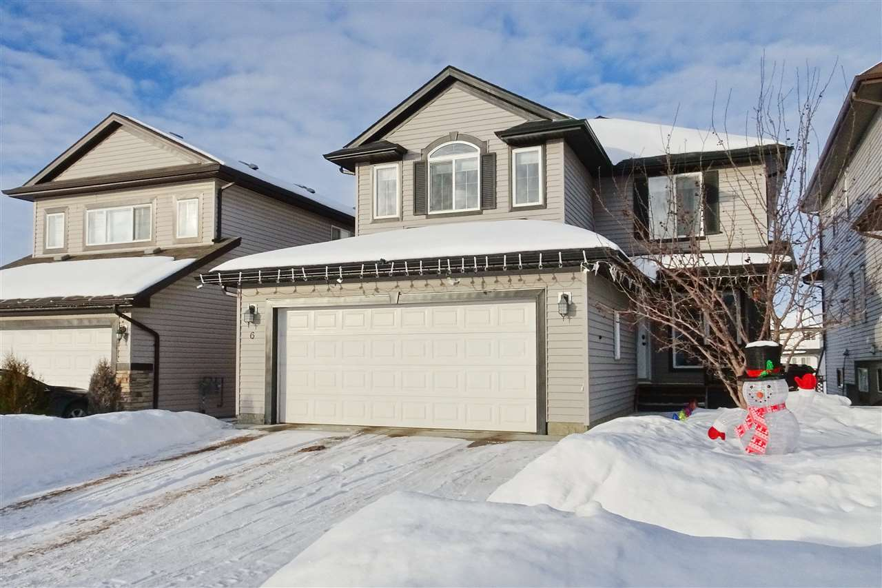 6 CRANBERRY Bend, 3 bed, 3 bath, at $444,900