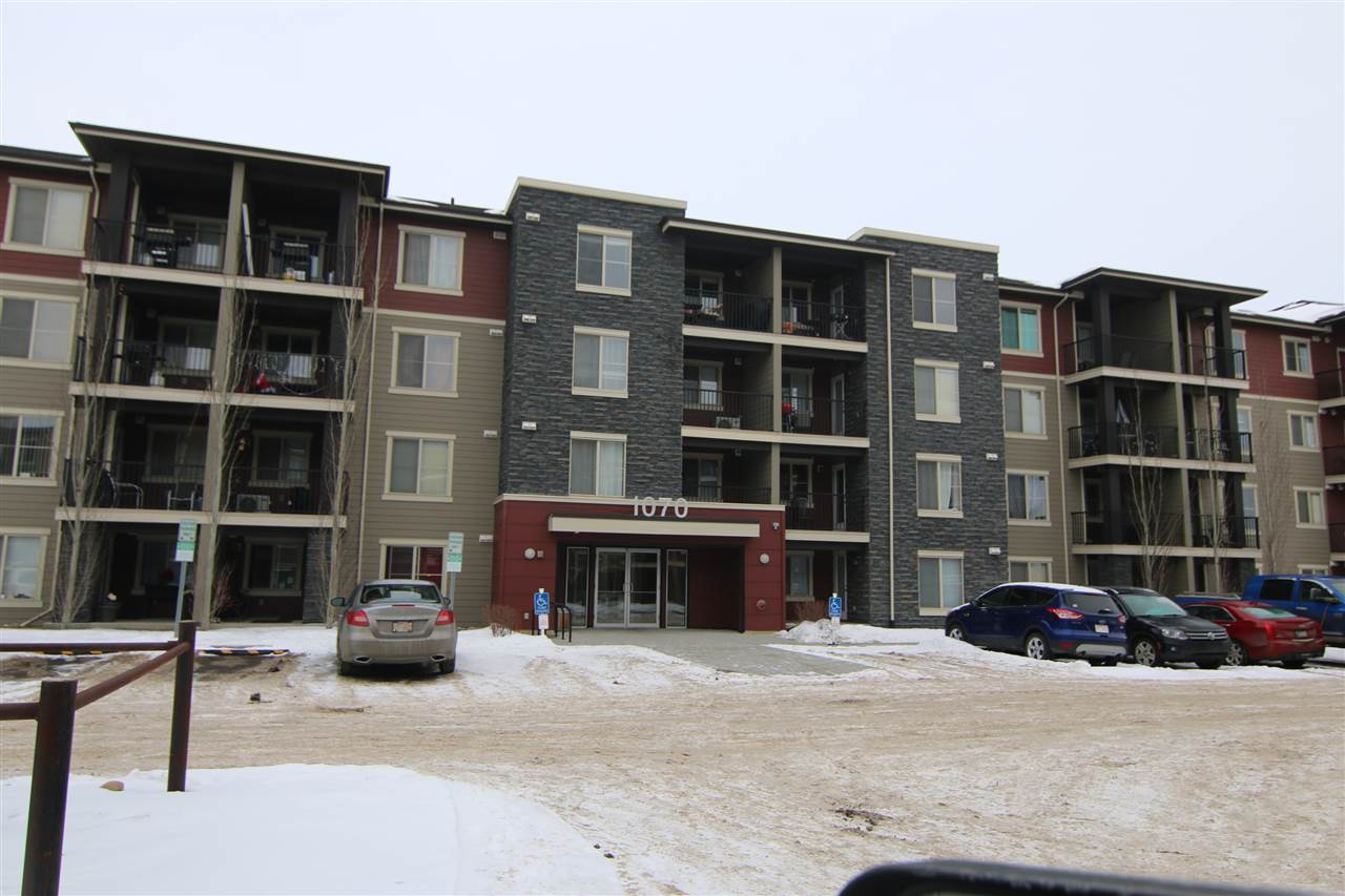 116 1070 MCCONACHIE Boulevard, 2 bed, 1 bath, at $169,900