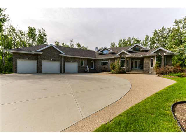 MLS® listing #E4141270 for sale located at 319 22343 TWP RD 530