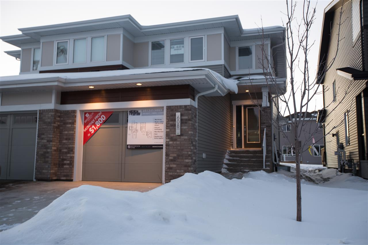 608 41 Street, 3 bed, 3 bath, at $329,900