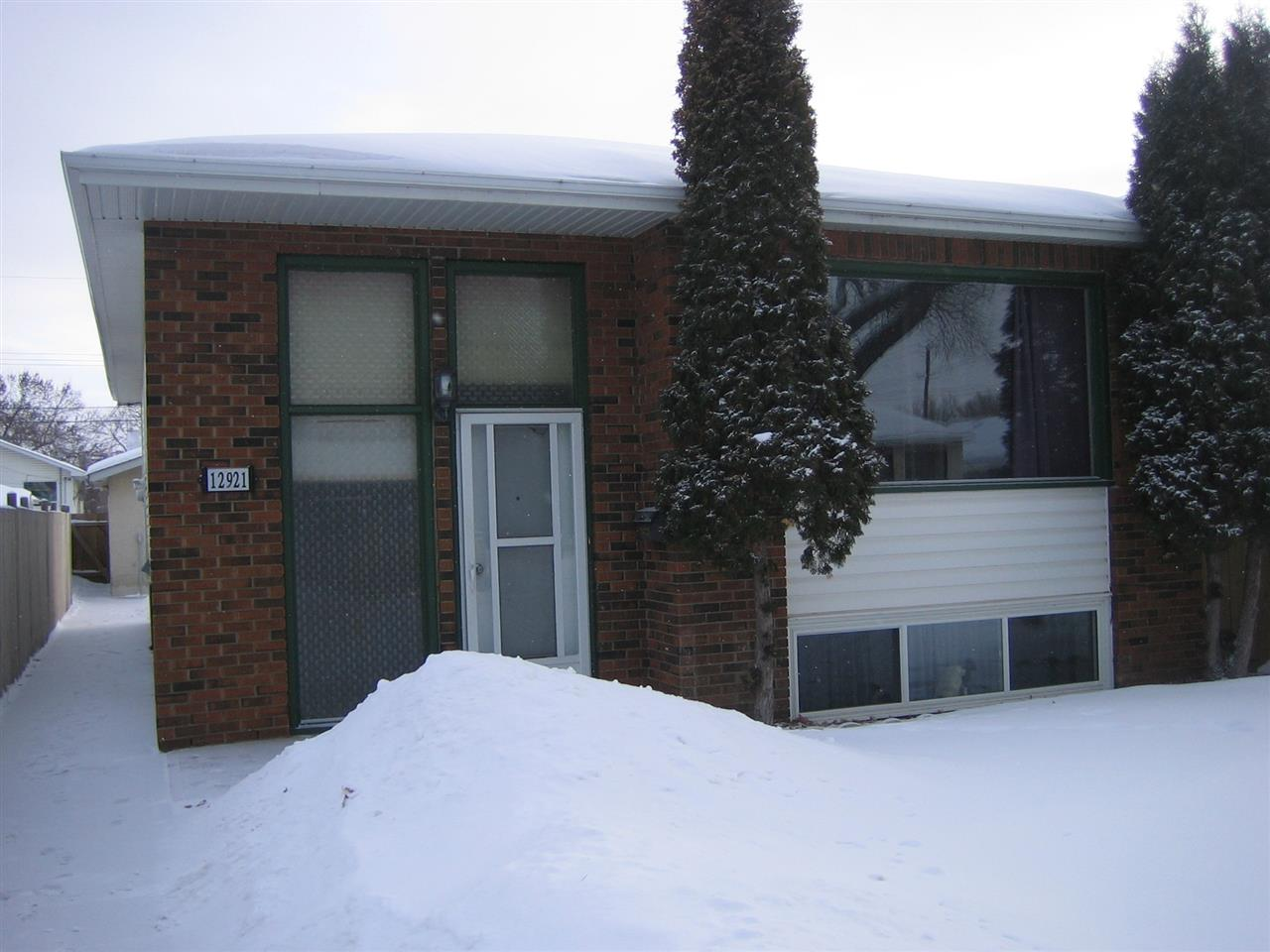 12921 70 Street NW, 3 bed, 2 bath, at $309,900