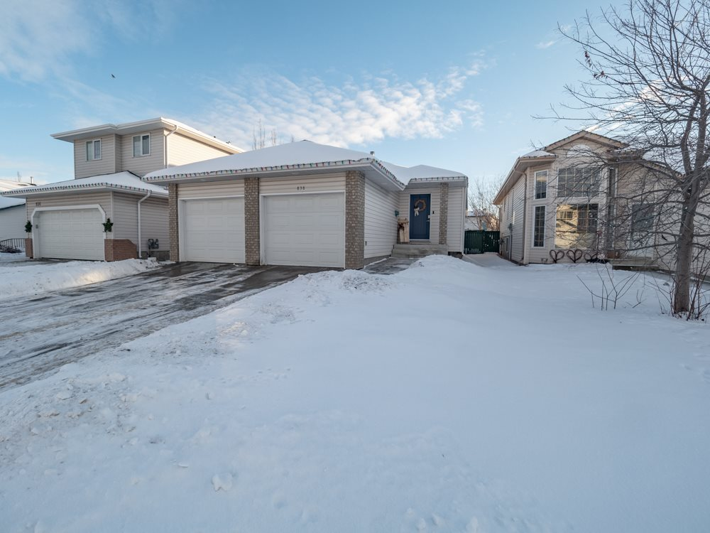 838 BLACKLOCK Way, 3 bed, 3 bath, at $439,900