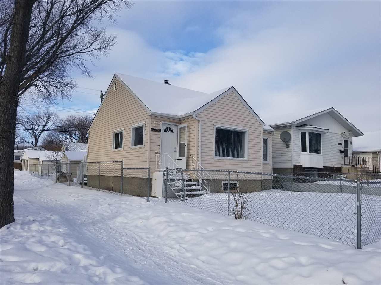 11702 83 Street, 3 bed, 2 bath, at $240,000