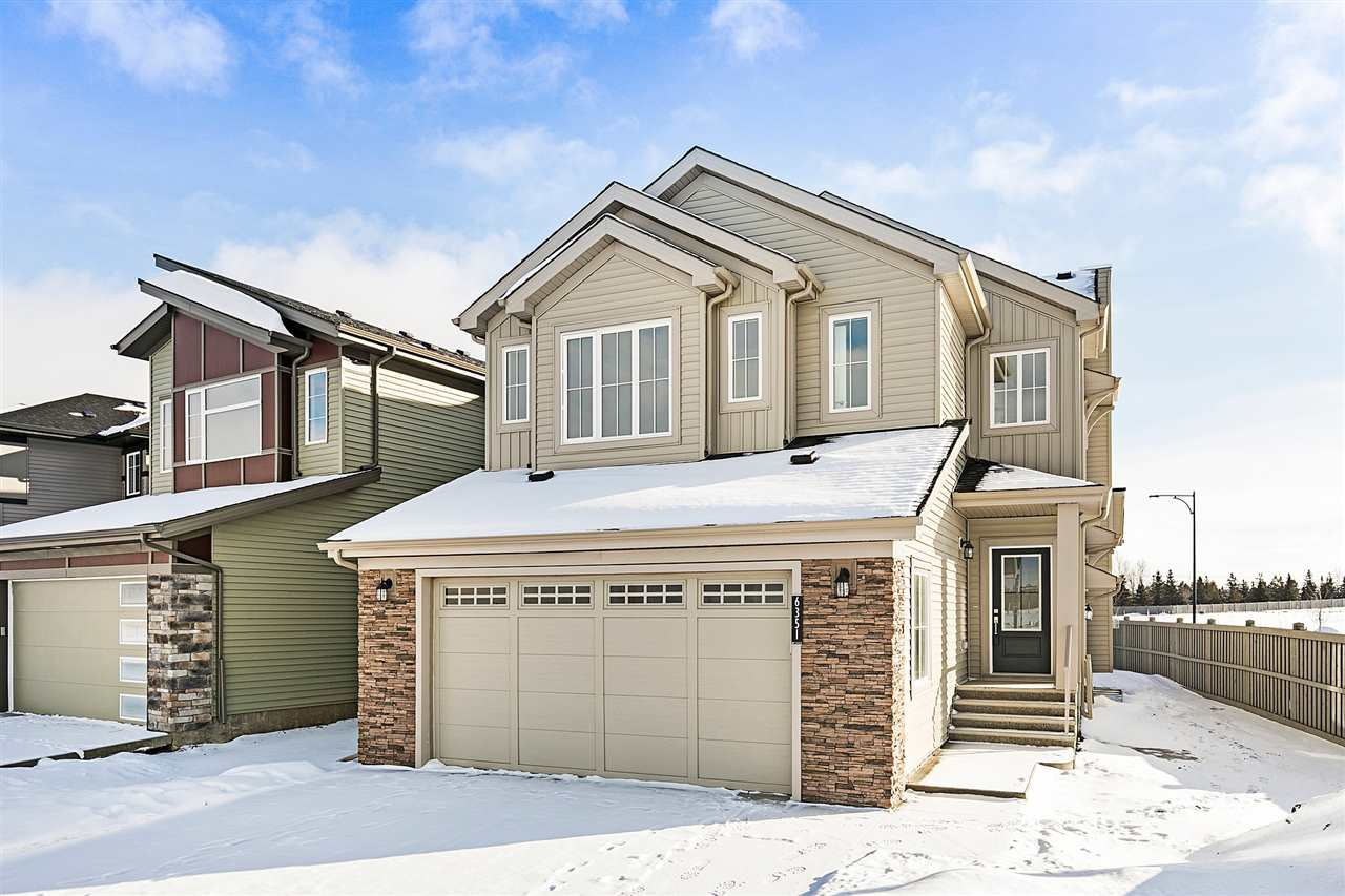 6351 CRAWFORD Link, 3 bed, 3 bath, at $489,900