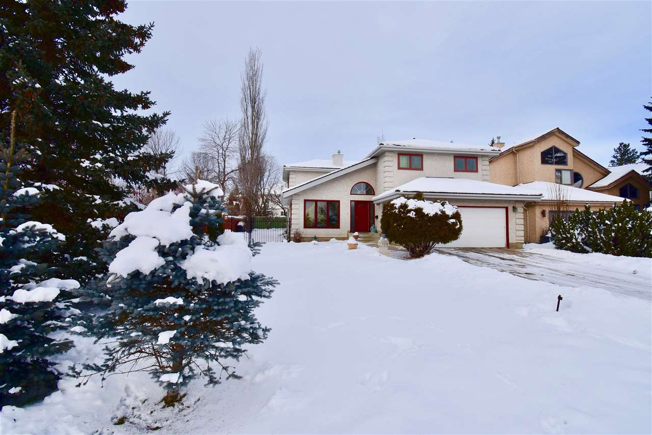 MLS® listing #E4141391 for sale located at 178 WEAVER Drive
