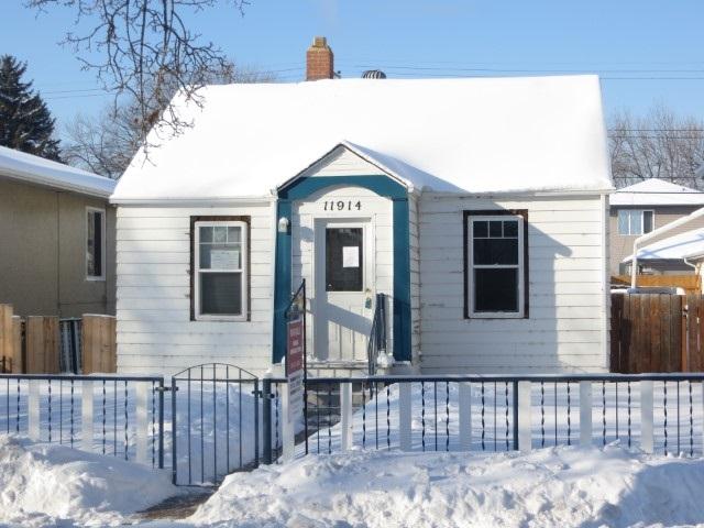 11914 95A Street, 2 bed, 1 bath, at $159,900