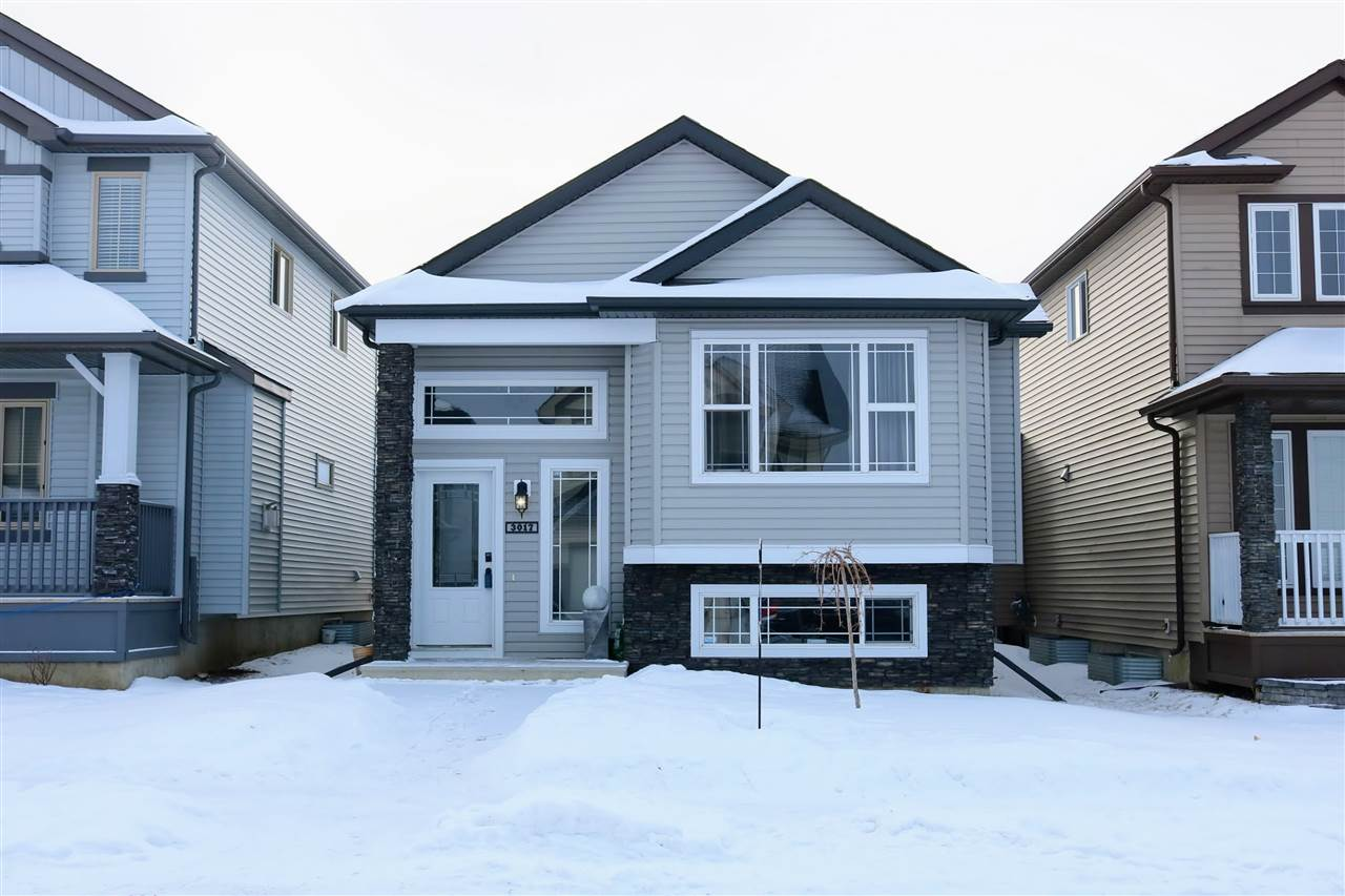 3017 17A Avenue, 2 bed, 2 bath, at $374,900