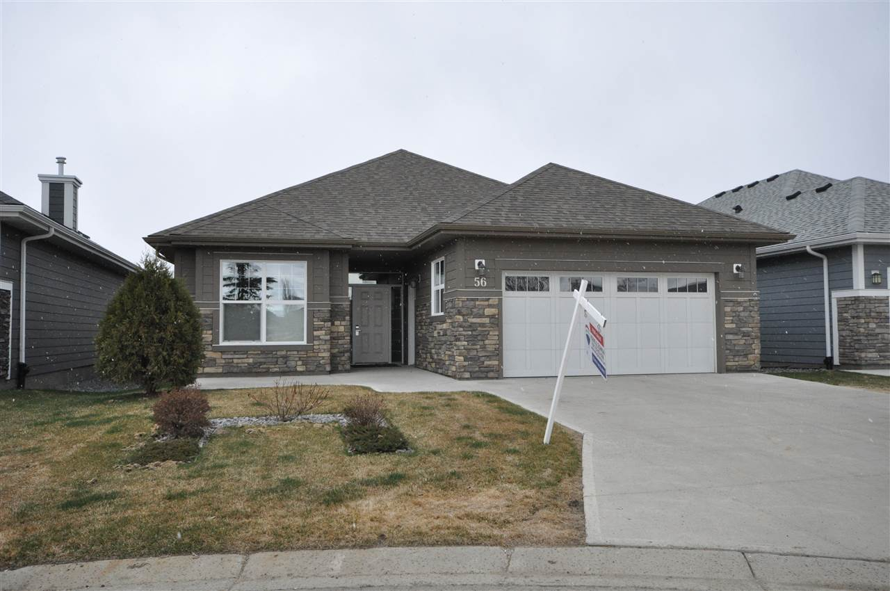 MLS® listing #E4141567 for sale located at 56 18343 LESSARD Road
