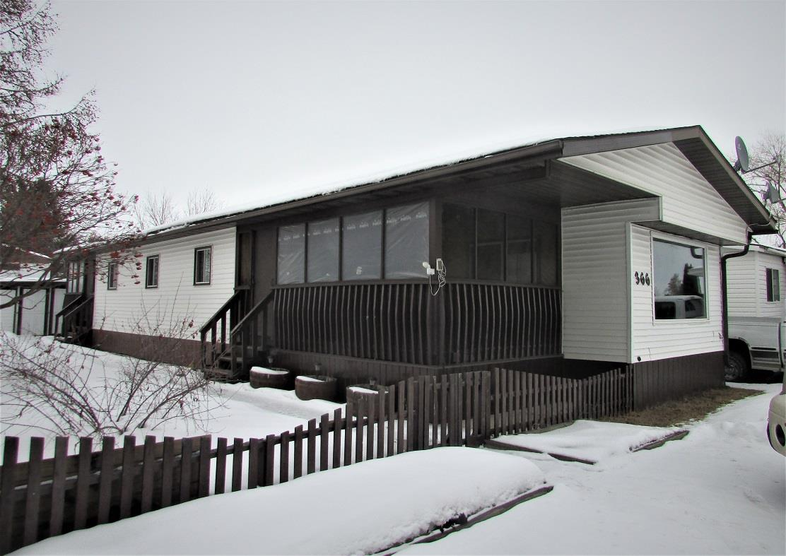 MLS® listing #E4141642 for sale located at 366 Evergreen Park
