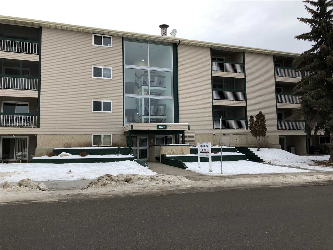 Property, 2 bed, 1 bath, at $109,900