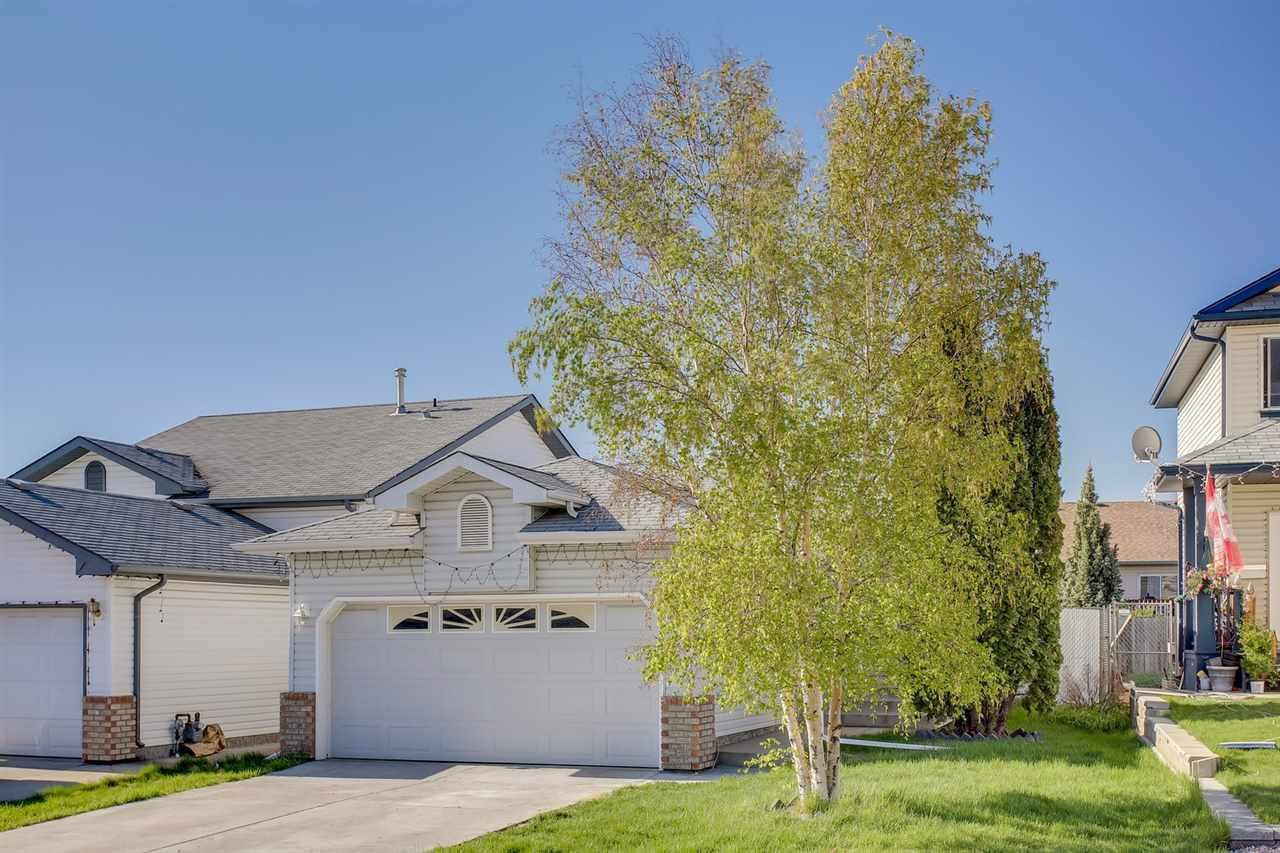 MLS® listing #E4141691 for sale located at 4807 148 Avenue