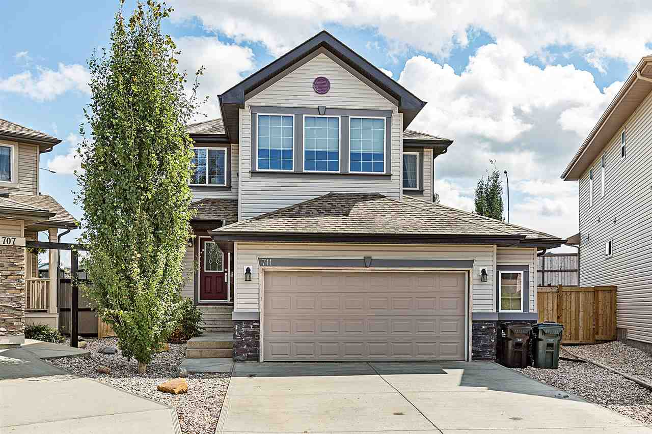 711 SUNCREST Point(e), 3 bed, 3 bath, at $454,900