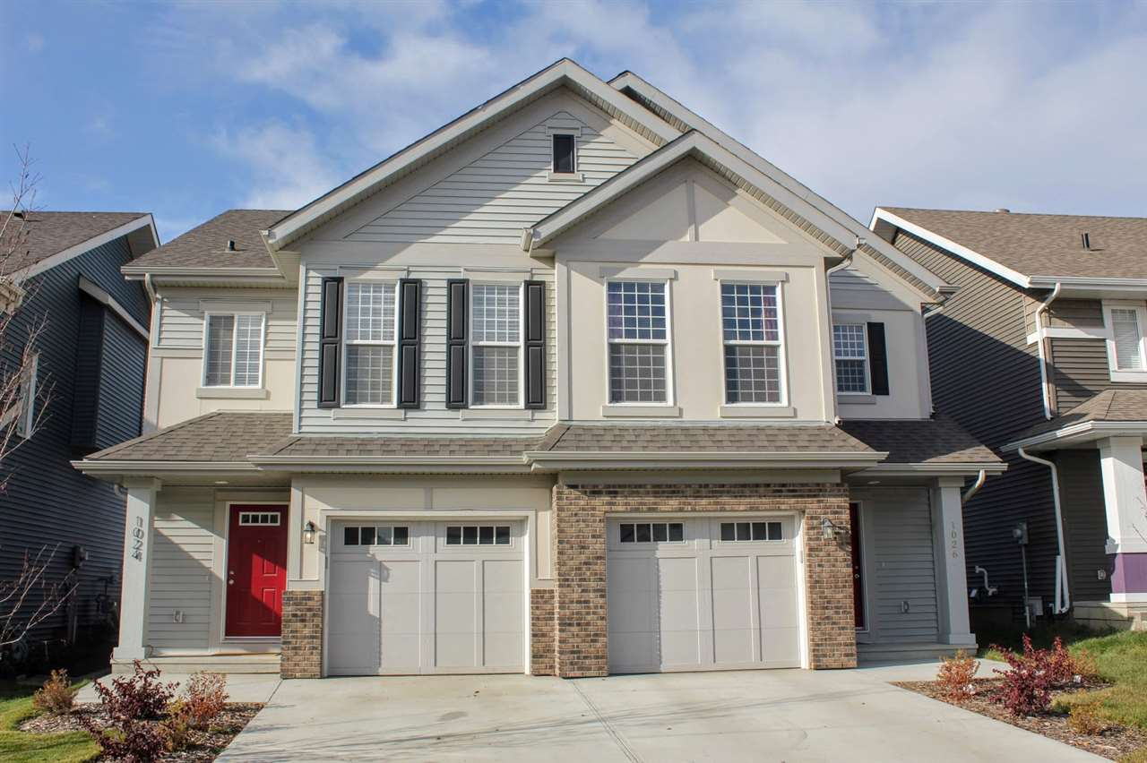 1024 EAST Bend, 3 bed, 3 bath, at $349,900