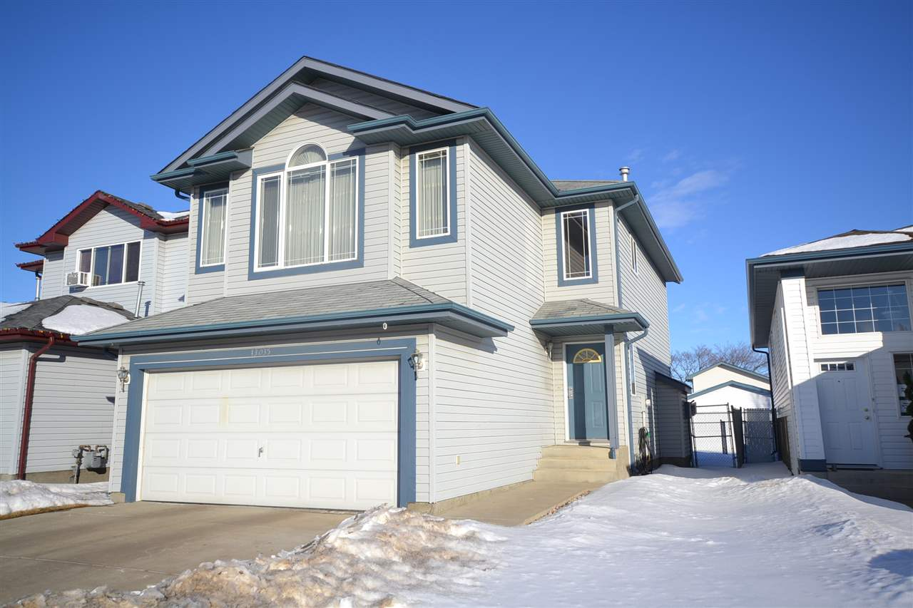 MLS® listing #E4141808 for sale located at 13035 35 Street