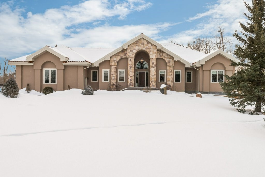 385 52224 RGE RD 231, 5 bed, 4 bath, at $1,288,000