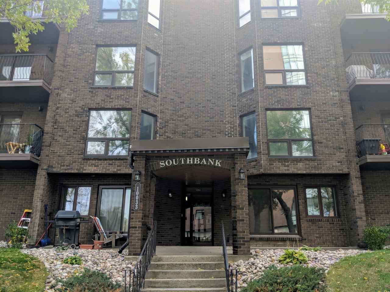 101 10033 89 Avenue, 2 bed, 2 bath, at $247,000