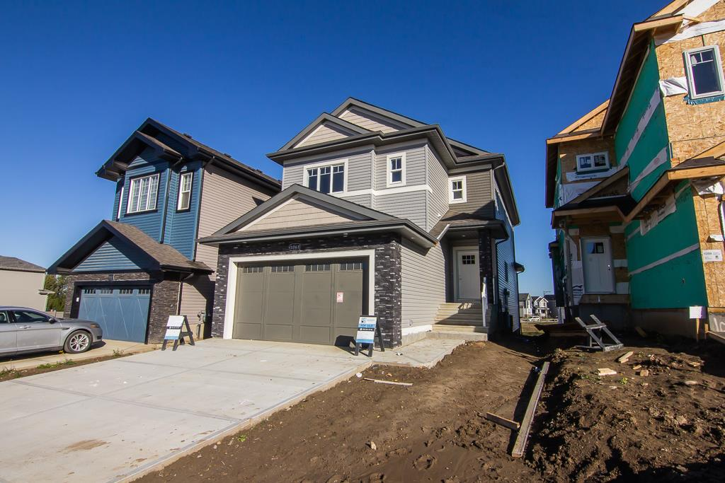 MLS® listing #E4141929 for sale located at 1061 COOPERS HAWK