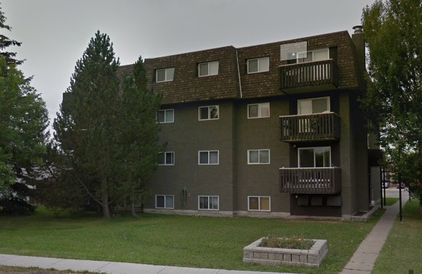 MLS® listing #E4141957 for sale located at 4606 47 Street