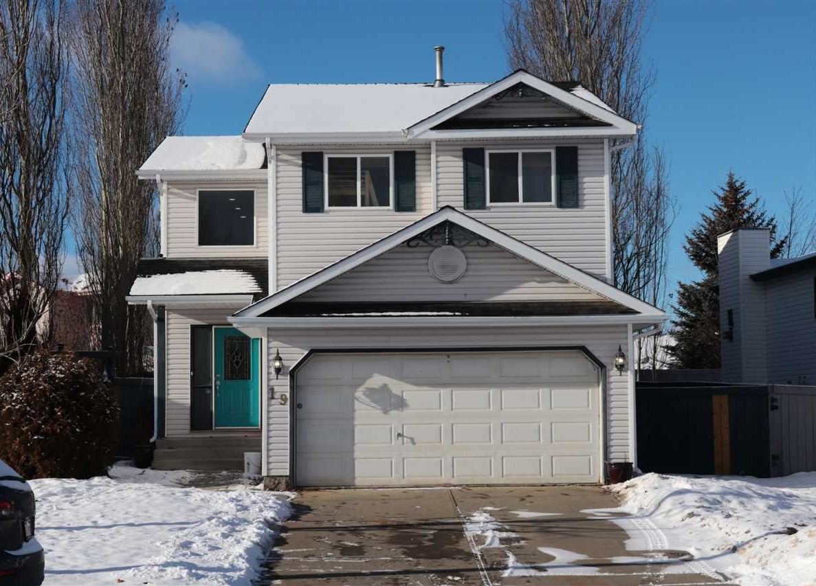 19 ABERDEEN Crescent, 4 bed, 4 bath, at $339,900