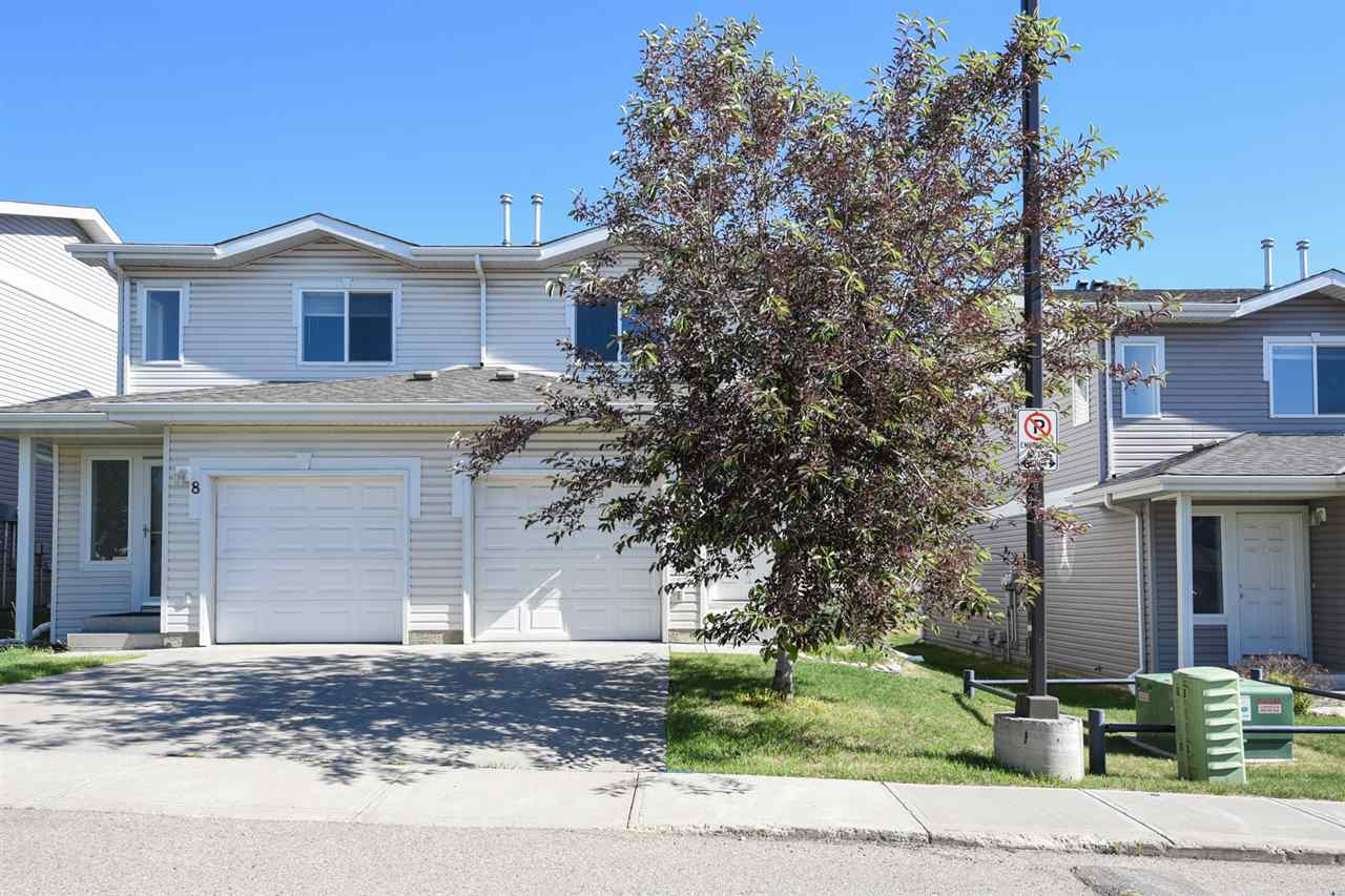 MLS® listing #E4142042 for sale located at 7 130 HYNDMAN Crescent