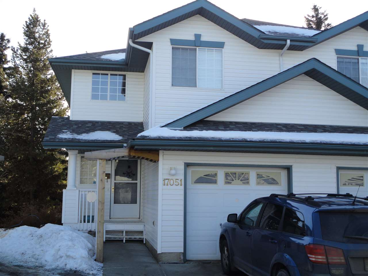 MLS® listing #E4142066 for sale located at 17051 113 Street NW